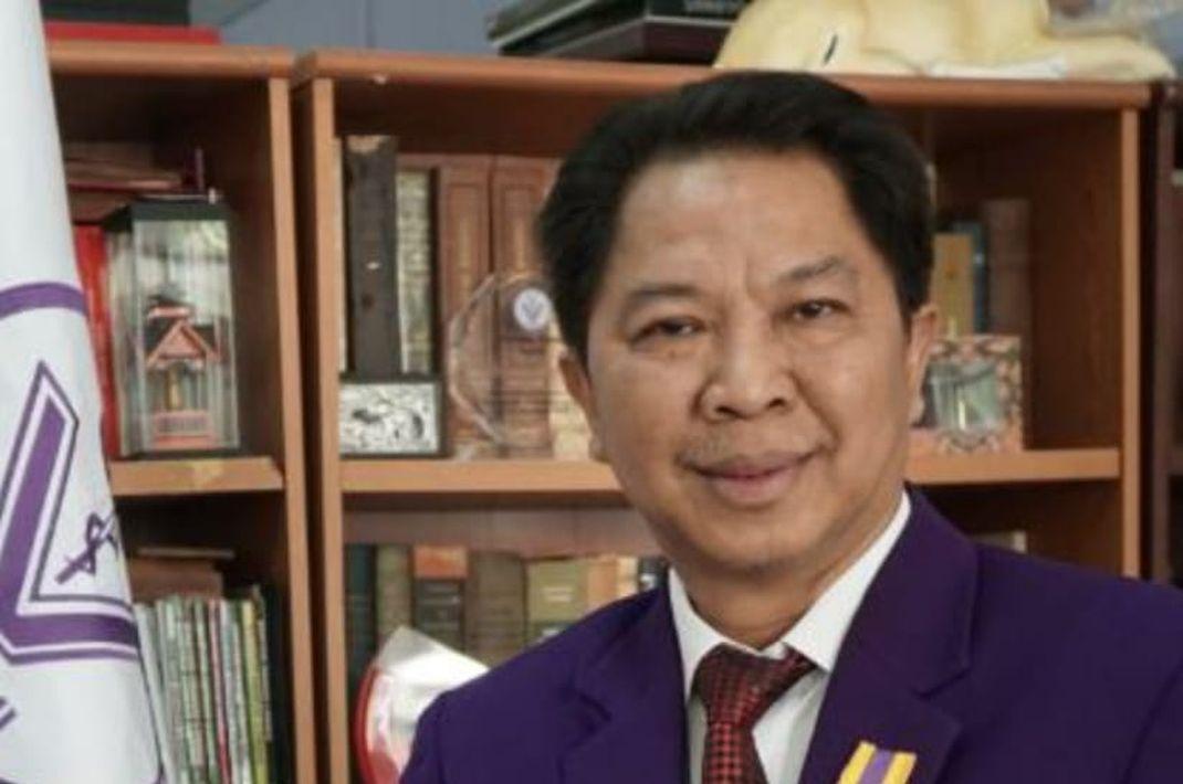 Ketua Umum PB PDHI Resmi Raih Gelar Doktor