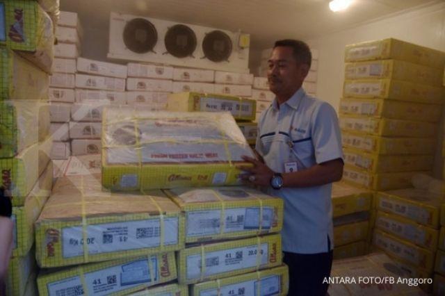 60 Ribu Ton Daging Kerbau Impor Bakal Masuk Pasar Dalam Negeri