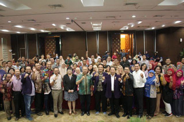 PB PDHI Gelar Seminar ASF